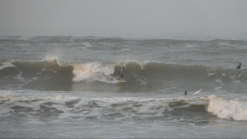 Surf report Dar Koch - Maroc (MA) 2014-11-12 14:00:00