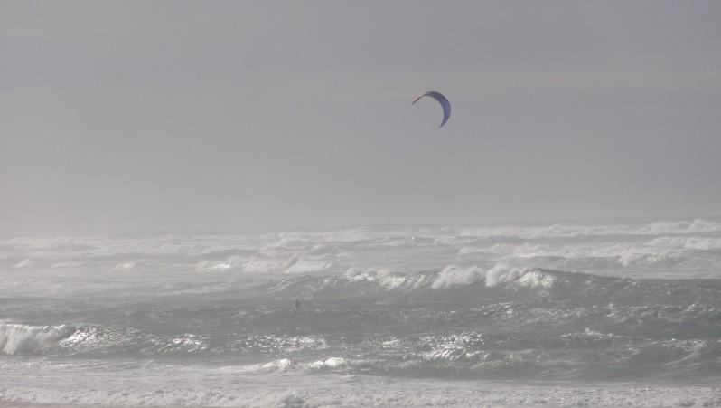 Wind report La Lagune - France (33) 2014-11-15 13:00:00