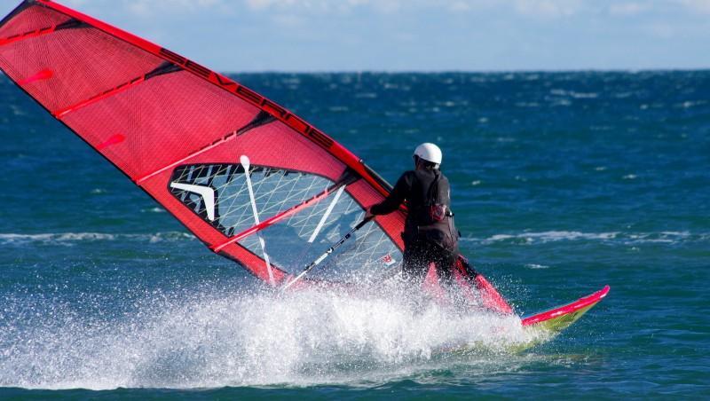 Wind report Port-la-Nouvelle - France (11) 2014-11-17 12:00:00