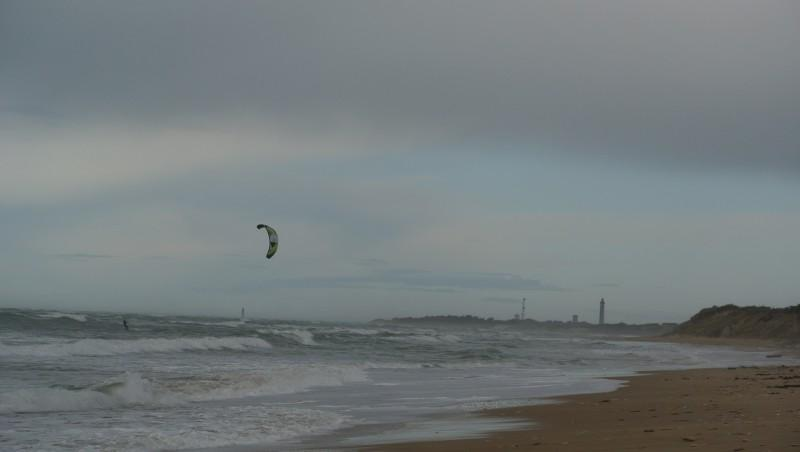 Surf report Grignon - France (17) 2014-11-16 11:00:00