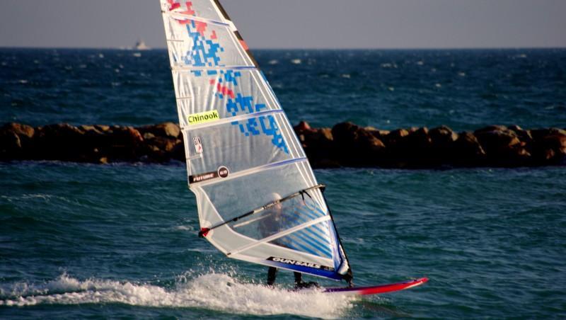Wind report Saint-Cyprien - La Nord - France (66) 2014-11-20 12:00:00