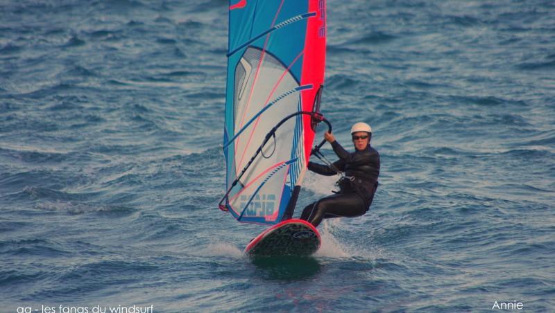 Wind report Saint-Cyprien - La Nord - France (66) 2014-11-21 12:00:00