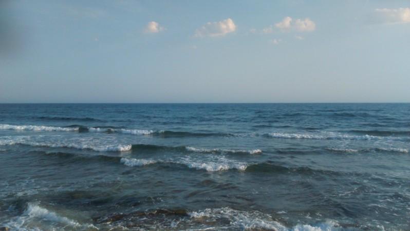 Surf report Carro - France (13) 2015-07-11 19:45:00