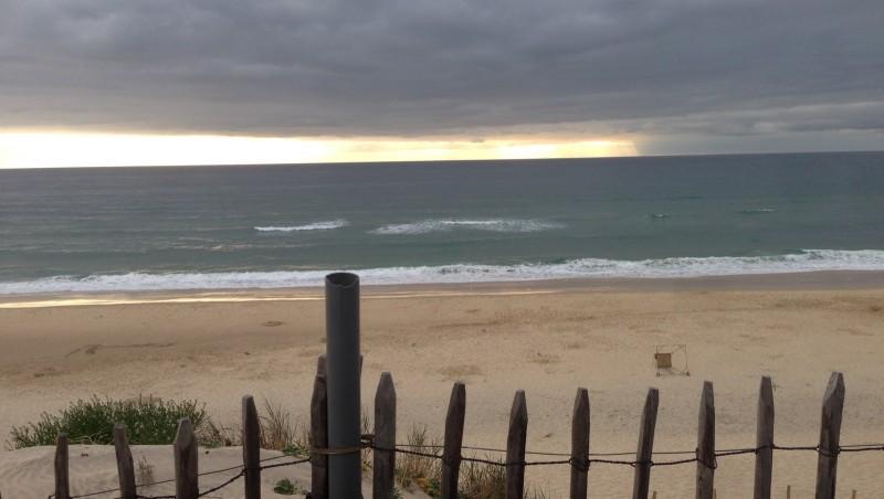 Surf report Biscarrosse Plage - France (40) 2015-07-16 21:05:00