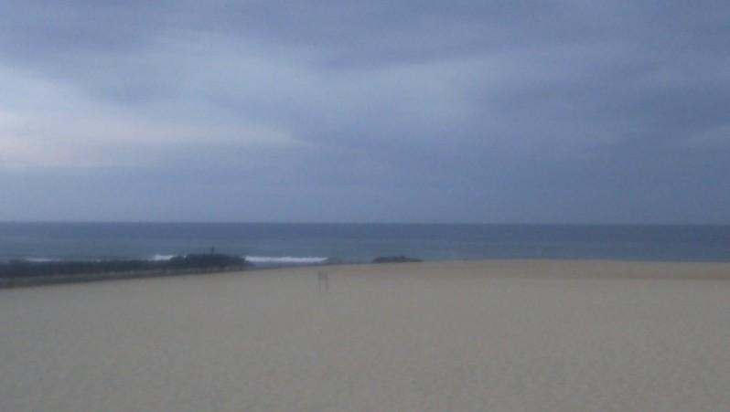 Surf report Vieux Boucau - France (40) 2015-07-31 07:40:00