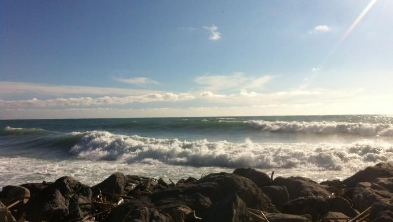 Surf report Vintimille - Italie (IT) 2015-01-17 12:00:00