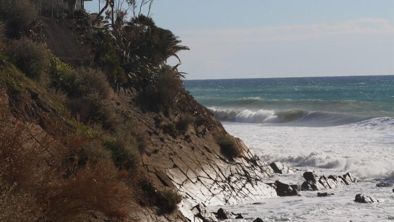 Surf report Vintimille - Italie (IT) 2015-01-31 09:00:00