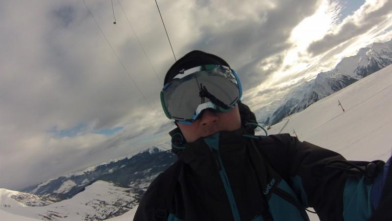 Snow report Saint Lary Soulan - France (65) 2015-02-14 12:00:00
