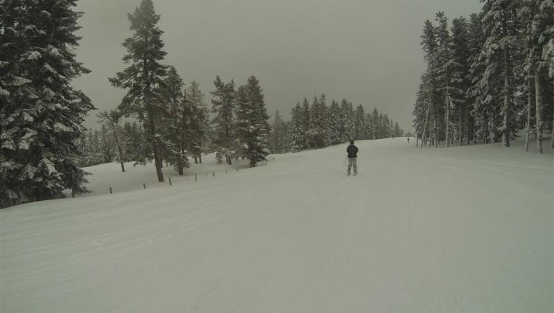 Snow report Ax 3 Domaines - France (09) 2015-02-27 10:00:00