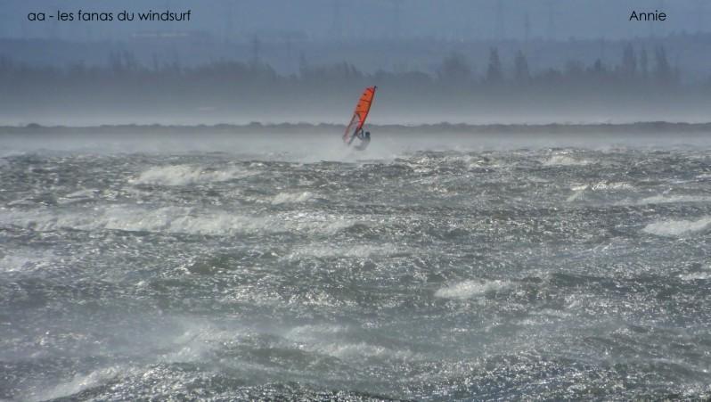 Wind report Le Barcarès - Cap Coudalère  - France (66) 2015-03-05 12:00:00