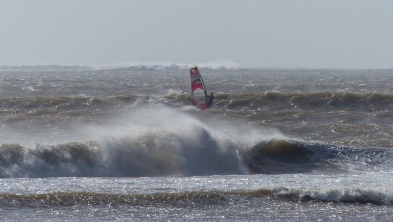 Wind report Sidi Kaouki - Marabout - Maroc (MA) 2015-03-14 12:00:00