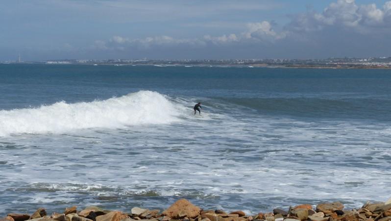 Surf report La Bobine - Maroc (MA) 2015-03-23 13:00:00