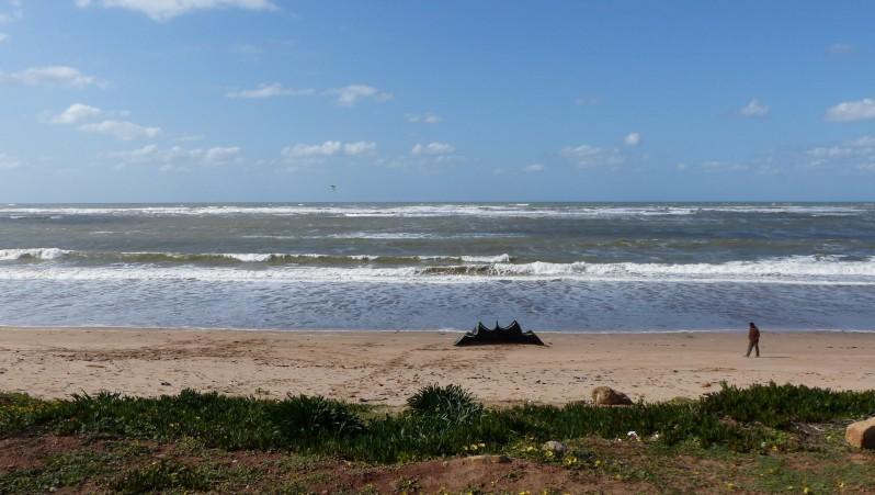 Wind report Dar Koch - Maroc (MA) 2015-03-27 12:00:00