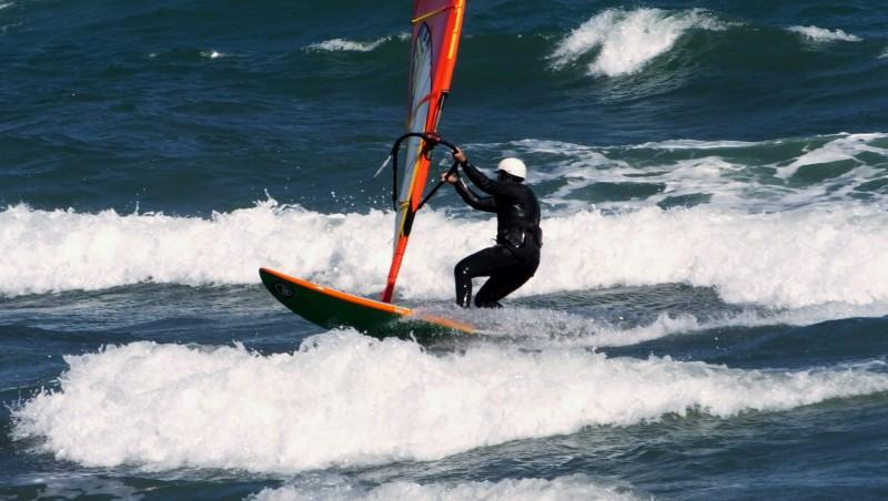 Wind report Saint-Cyprien - La Nord - France (66) 2015-04-08 12:00:00