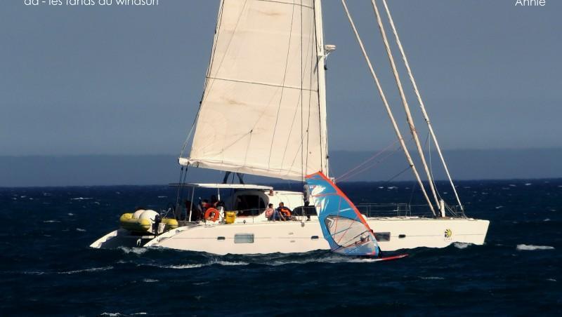 Wind report Saint-Cyprien - La Nord - France (66) 2015-04-14 12:00:00