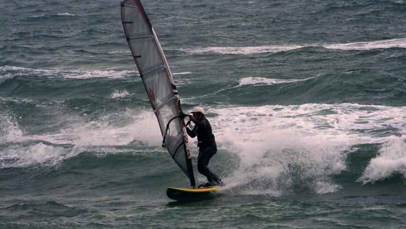 Wind report Saint-Cyprien - La Nord - France (66) 2015-04-26 12:00:00