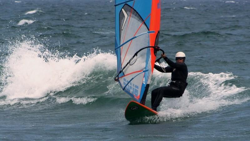 Wind report Saint-Cyprien - La Nord - France (66) 2015-05-02 12:00:00
