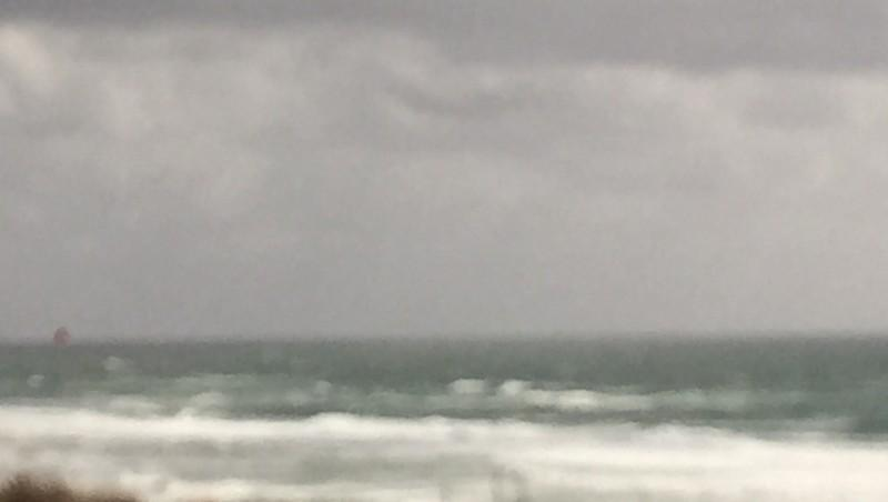 Wind report Lacanau Océan - La Sud - France (33) 2015-05-14 10:00:00