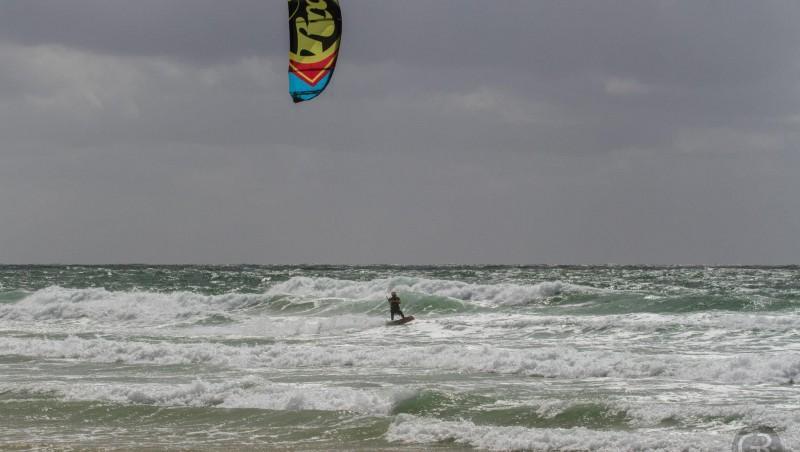 Wind report Le Porge - France (33) 2015-05-15 12:00:00