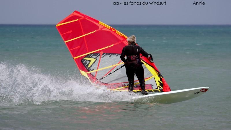 Wind report Port-la-Nouvelle - Vieille Nouvelle - France (11) 2015-05-24 12:00:00