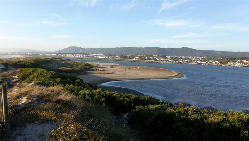 Wind report Praia de Suave Mar - Portugal (PT) 2015-07-27 15:00:00