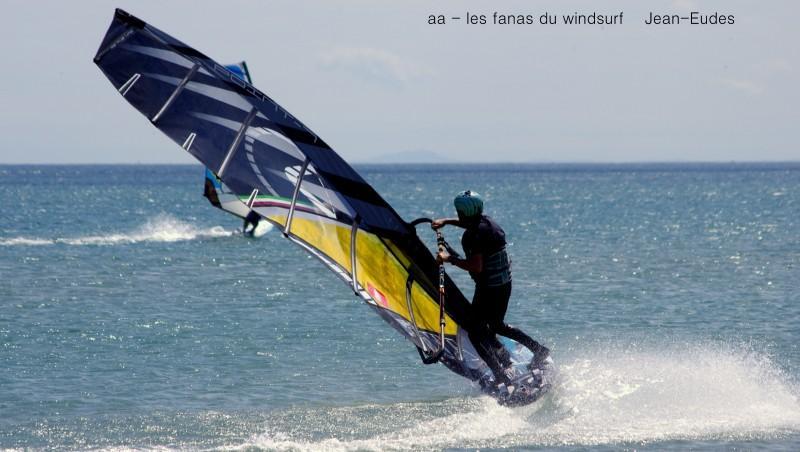 Wind report Port-la-Nouvelle - Vieille Nouvelle - France (11) 2015-08-18 12:00:00