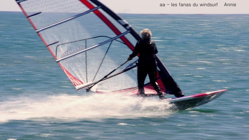 Wind report Port-la-Nouvelle - France (11) 2015-08-19 12:00:00