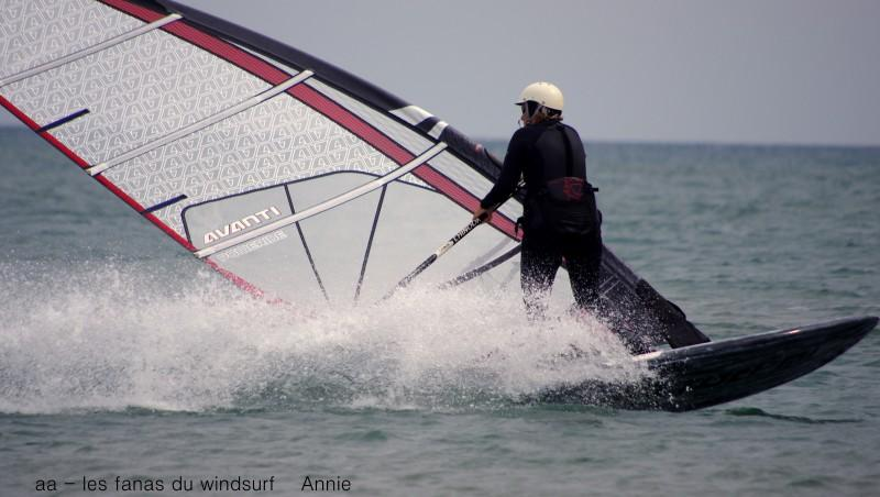 Wind report Port-la-Nouvelle - France (11) 2015-09-04 12:00:00