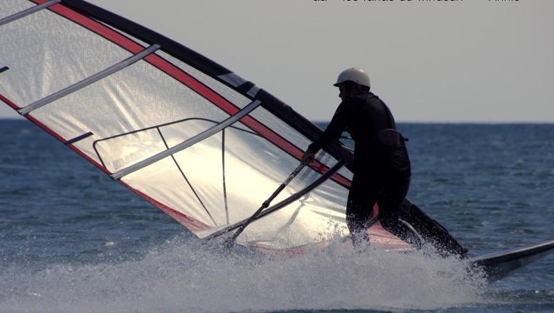 Wind report Port-la-Nouvelle - France (11) 2015-09-05 12:00:00