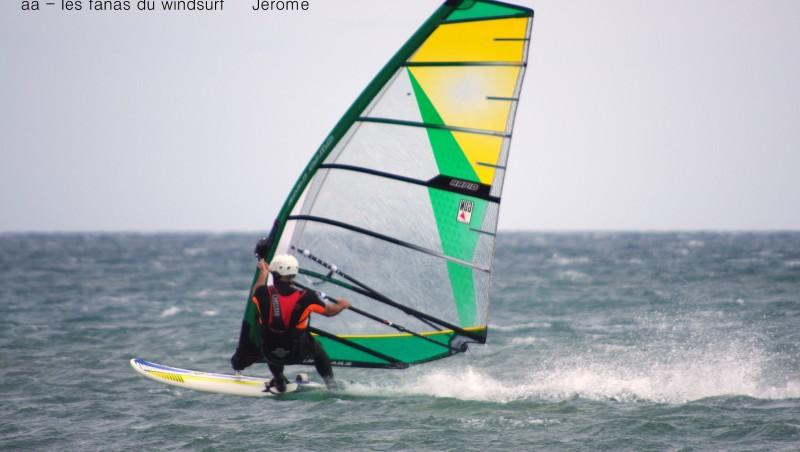 Wind report Port-la-Nouvelle - France (11) 2015-09-22 12:00:00