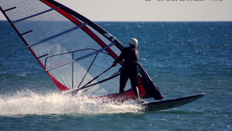 Wind report Port-la-Nouvelle - France (11) 2015-09-26 12:00:00