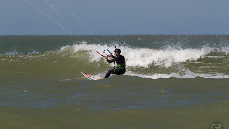 Wind report Soulac sur Mer - France (33) 2015-09-27 12:00:00