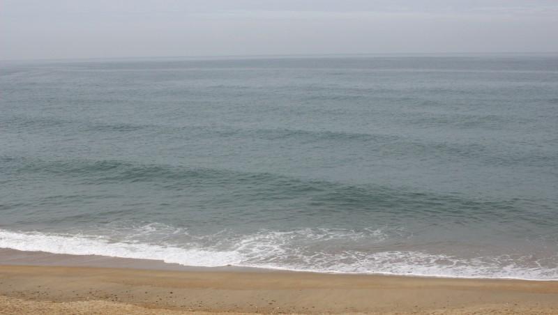 Surf report Anglet Sables d'Or - France (64) 2015-10-21 13:00:00