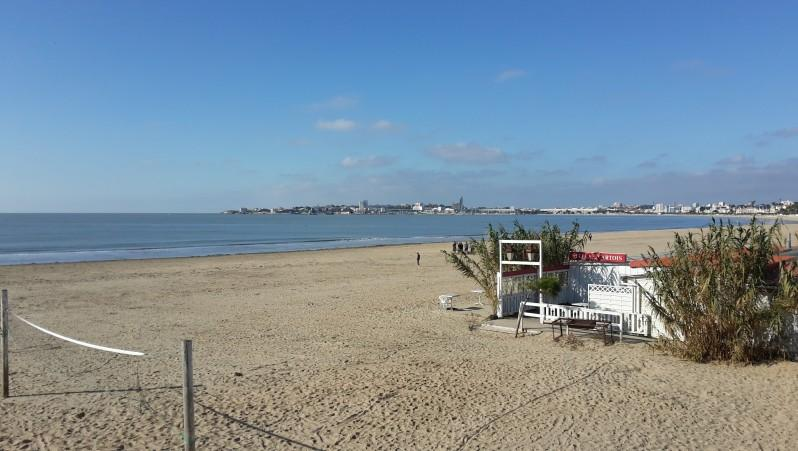Wind report Royan - Grande Plage - France (17) 2015-10-25 16:00:00