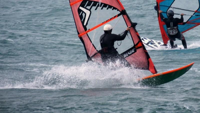 Wind report Cap d'Agde - Plage Port Nature - France (34) 2015-10-27 18:00:00