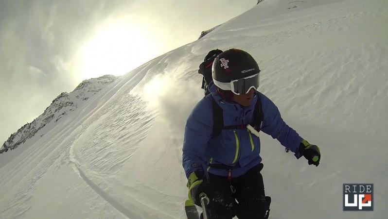 snow report Saint Moritz - Suisse (CH) 2015-10-28 19:00:00