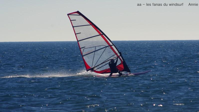 Wind report Leucate - Les Coussoules - France (11) 2015-11-10 14:00:00