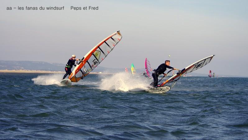 Wind report Port-la-Nouvelle - Plage Nord - France (11) 2015-11-13 19:00:00