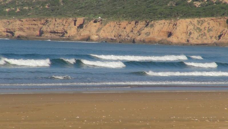 Surf report Baie de Tafedna - Maroc (MA) 2015-11-19 09:00:00