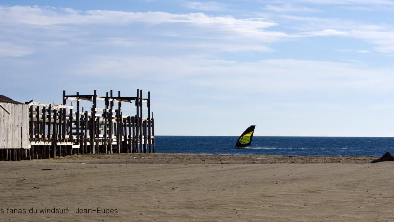 Wind report Leucate - Les Coussoules - France (11) 2015-11-19 18:00:00