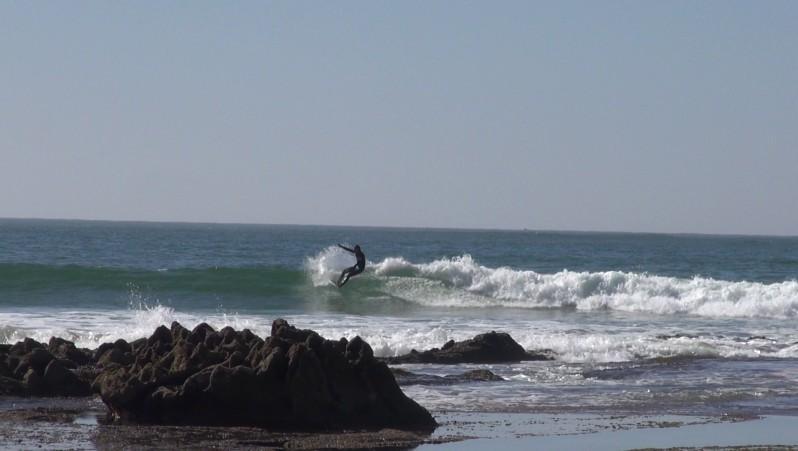 Surf report Baie de Tafedna - Maroc (MA) 2015-11-20 12:00:00
