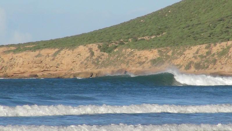Surf report Baie de Tafedna - Maroc (MA) 2015-11-23 10:00:00