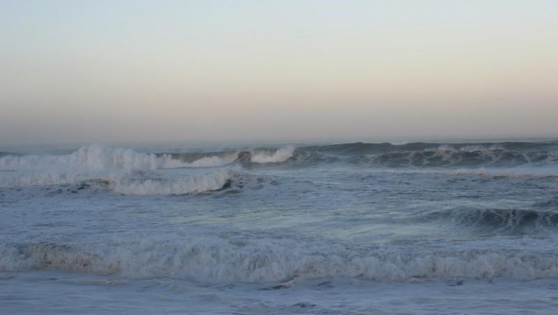 Surf report Anglet Sables d'Or - France (64) 2015-11-30 09:00:00