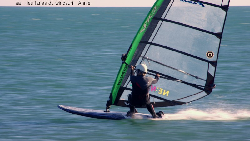 Wind report Leucate - Les Coussoules - France (11) 2015-12-09 17:00:00