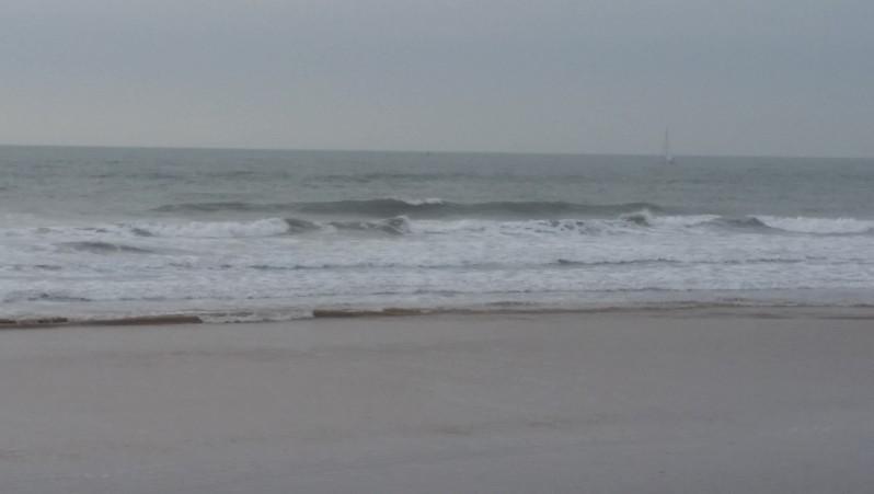 Surf report St Gilles-Croix-de-Vie - France (85) 2015-12-19 15:00:00