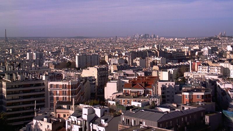City report Paris - France (75) 2015-12-23 13:00:00