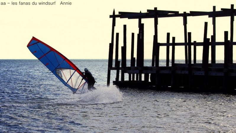 Wind report Leucate - Les Coussoules - France (11) 2015-11-19 16:00:00