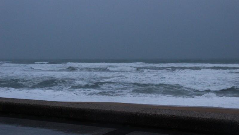 Surf report Anglet VVF - France (64) 2016-01-19 09:00:00