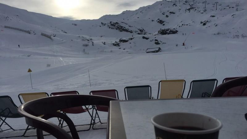 Snow report Avoriaz - France (74) 2016-01-27 10:00:00