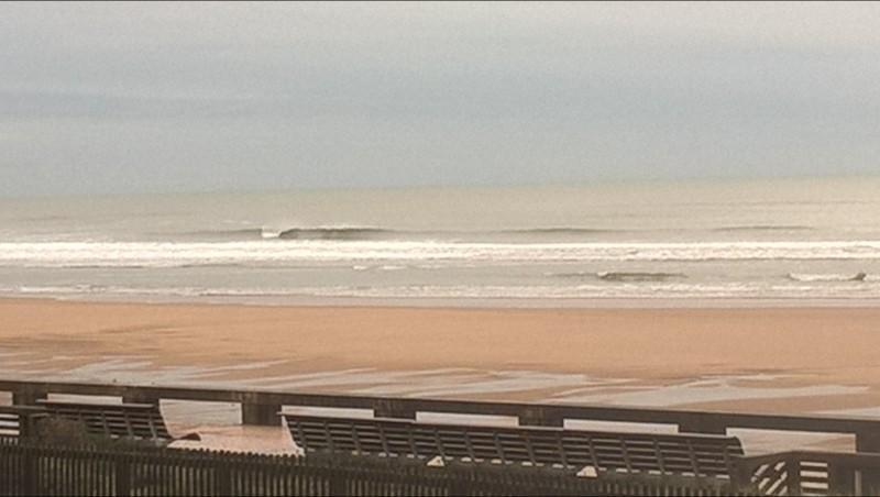 Surf report St Gilles-Croix-de-Vie - France (85) 2016-01-28 14:00:00